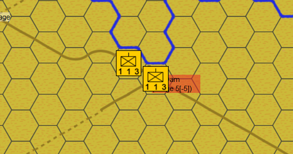 Battle of Am Dam - Chad, Africa, 2009