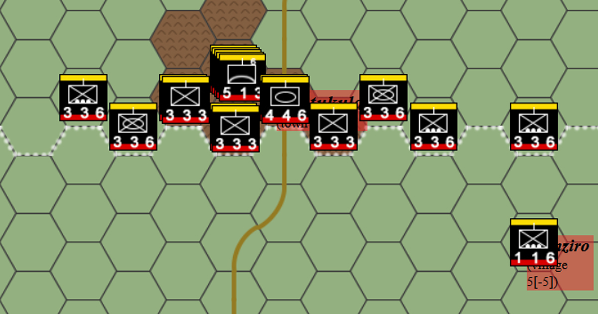 Battle of Mutukula - Uganda, Africa, 1979