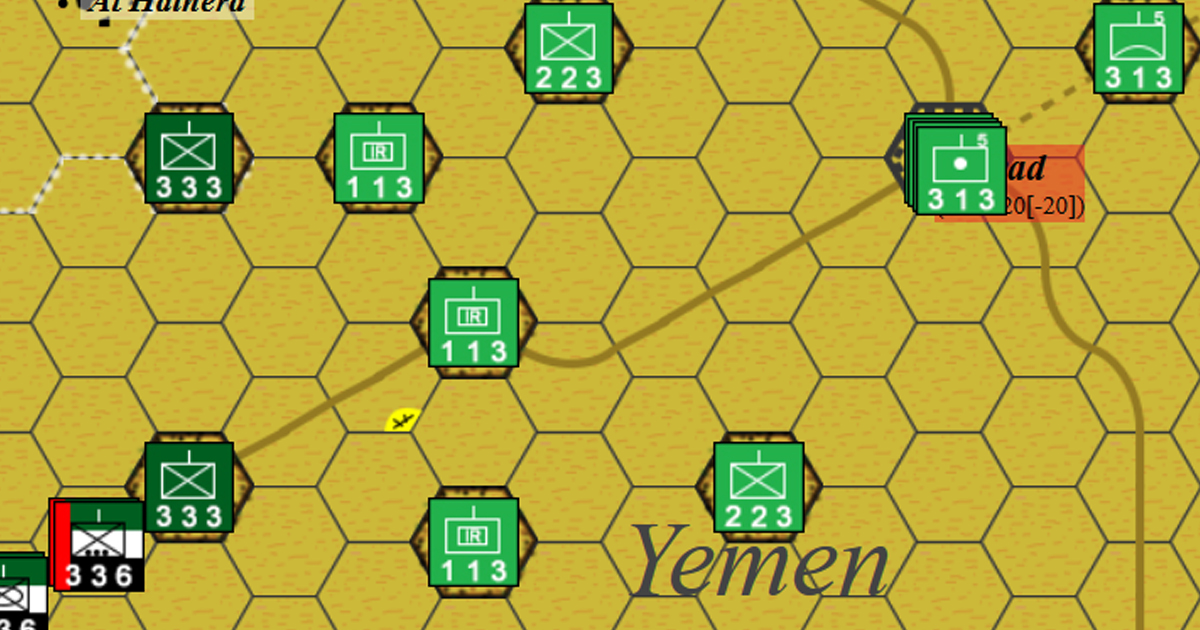 North Hajjah - Yemen, Middle East, 2018