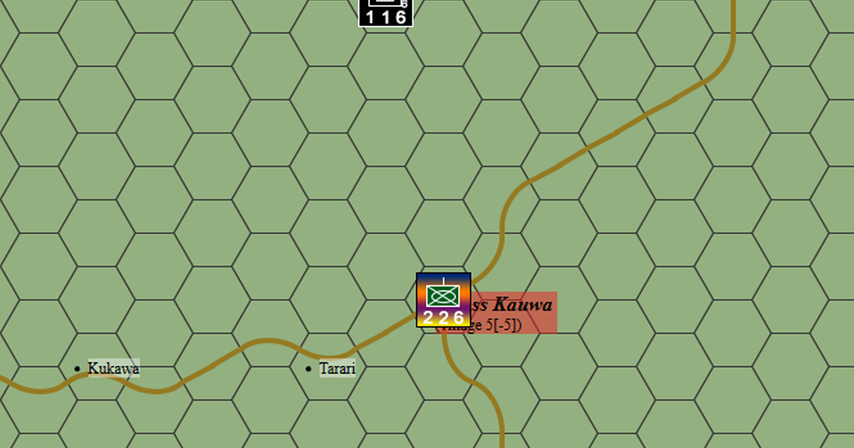 Assault at Cross Kauwa - Niger, Africa, 2019