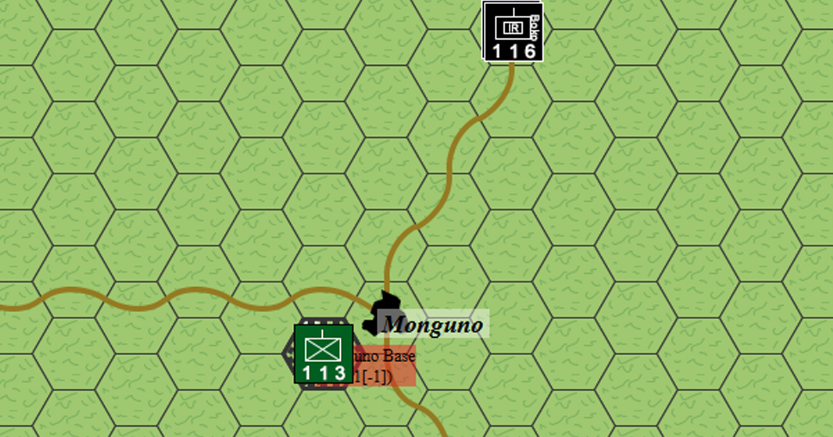 Monguno Base Assault  - Nigeria, Africa, 2019