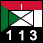 al-Bashir Secuirity Forces  - Sudan Security Forces Company - Infantry (1-1-3)