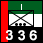 Yemeni National Resistance Forces - UAE Motorised Infantry Company - Motorised (3-3-6)