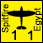 Arab League - Egyptian Spitfire - Air (1-1-8)