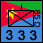 EPLF - Eritrean Peoples Liberation Front 85th Division Infantry Company - Infantry (3-3-3)