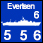 Netherlands - Dutch HNLMS Evertsen - Naval (5-5-6)