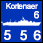 Netherlands - Dutch HNLMS Kortenaer - Naval (5-5-6)