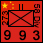 China - Peoples Republic of China 58th Division 273rd Regiment Infantry Battalion - Infantry (9-9-3)