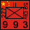 China - Peoples Republic of China 59th Division 277th Regiment Infantry Battalion - Infantry (9-9-3)