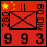 China - Peoples Republic of China 60th Division 280th Regiment Infantry Battalion - Infantry (9-9-3)