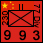 China - Peoples Republic of China 77th Division 230th Regiment Infantry Battalion - Infantry (0-9-9)