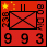 China - Peoples Republic of China 80th Division 238th Regiment Infantry Battalion - Infantry (9-9-3)
