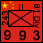 China - Peoples Republic of China 81st Division 243rd Regiment Infantry Battalion - Infantry (9-9-3)