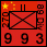 China - Peoples Republic of China 89th Division 270th Regiment Infantry Battalion - Infantry (9-9-3)