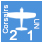United Nations - UN Corsairs - Air (2-1-60)