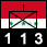Islamic State of Iraq and the Levant - Free Iraqi Army Infantry Company - Infantry (1-1-3)