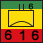 Ethiopia - Ethiopia Air Defence Battalion - Air Defence (6-1-6)