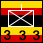 Uganda National Liberation Army - Uganda National Liberation Front Infantry Company - Infantry (3-3-3)