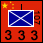 National Revolutionary Army - Nationalist Forces 107 Div Infantry Company - Infantry (3-3-3)