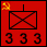 National Revolutionary Army - Red Army Infantry Company - Infantry (3-3-3)