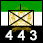 United States - Afghan Northern Alliance Infantry Company - Infantry (4-4-3)