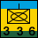 Tutsi Rebels - Rwanda Mechanised Infantry Company - Mechanised Infantry (3-3-6)