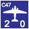 Chad - French C 47 - Air (2-0-20)