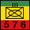 Ethiopia - Ethiopia-Mechanised-Regiment - Mechanised Infantry (5-7-6)