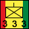 Saudi-led Coalition - Senegal Infantry Company - Infantry (3-3-3)