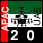 Saudi-led Coalition - UAE Apache Helecopter Squadron - Helicopter (2-0-5)