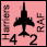United Kingdom - UK Sea Harriers - Air (4-2-50)
