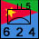 Eritrean Peoples Liberation Front - Eritrean Peoples Liberation Front Air Defence Battalion - Air Defence (6-2-4)