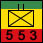Ethiopian Government - Ethiopia Battalion Infantry - Infantry (5-5-3)