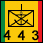 Mozambican Security Forces - Mozambican Security Forces Marine Company - Marine (4-4-3)