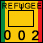 Mozambican Security Forces - Mozambican Refugees - Refugee (0-0-2)