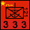 Peoples Liberation Army - Communist Forces 121st Division Marine Company - Marine (3-3-3)