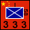 Republic of China Army - Nationalist Forces 58th Division Infantry Company - Infantry (3-3-3)