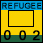 Rwandan Armed Forces - Refugees - Refugee (0-0-2)