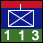 The Gambia - Gambia Infantry Company - Infantry (1-1-3)