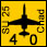 Multinational Joint Task Force - Chad SU 25 - Air (4-0-40)
