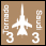 Saudi-Led Coalition  - Saudi Panavia Tornado - Air (3-3-7)