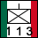 Mexico - Mixico Infantry Company - Infantry (1-1-3)