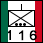 Mexico - Mixico Motorised Infantry Company - Motorised (1-1-6)